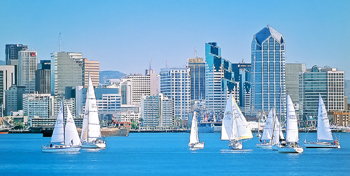 How To Experience The Many Sights Of San Diego In One Trip