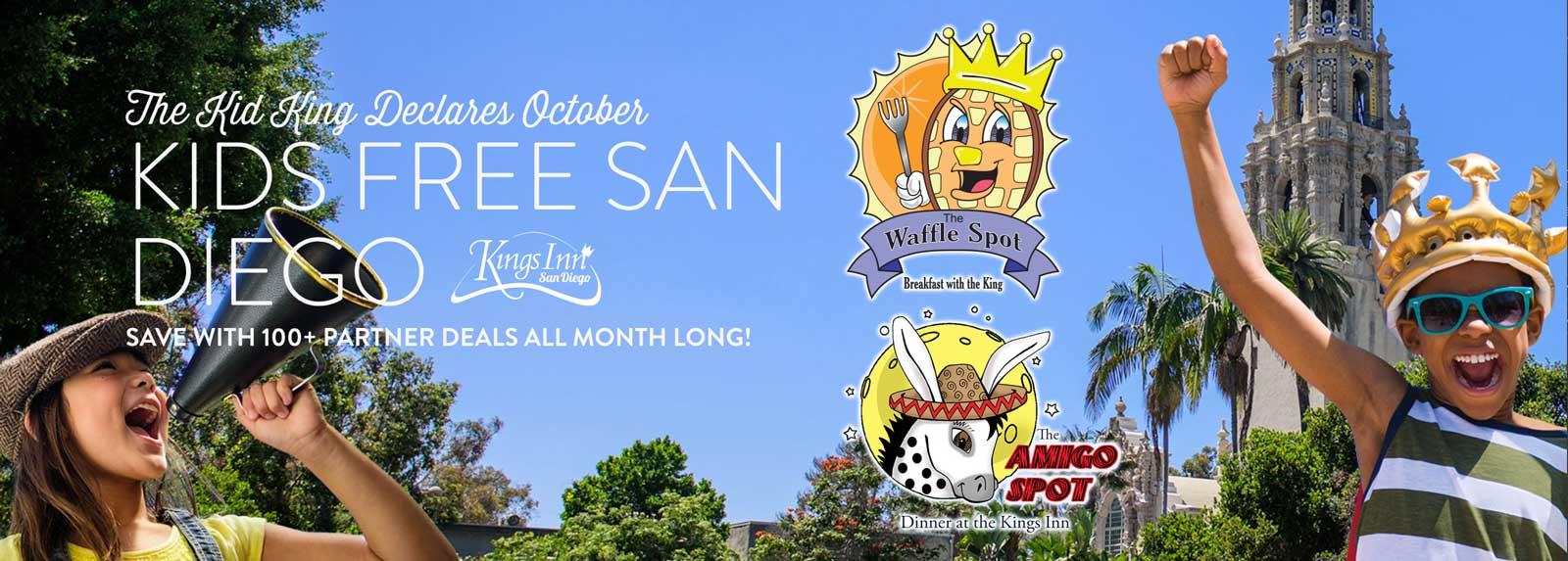 kids free san diego restaurants