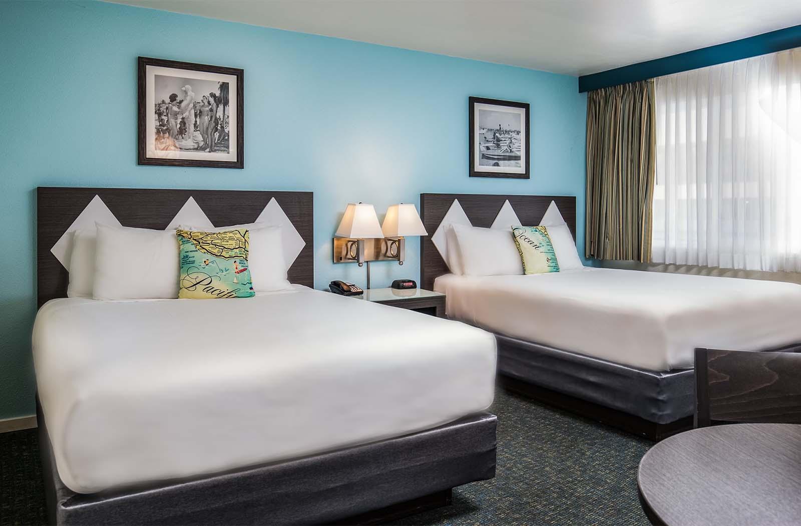 1 Best Value Hotel Rooms And Suites Kings Inn San Diego
